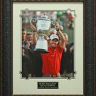 Rory McIlroy 2012 PGA Champion 11x14 Photo Display