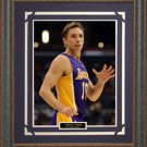 Steve Nash Photo Framed