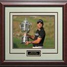 Jason Day Wins 2015 PGA Championship 16x20 Trophy Photo Display.