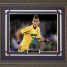 Neymar Brazil Framed Photo