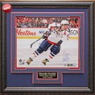 Alexander Ovechkin Washington Capitals Autographed Framed Photo