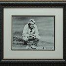 Jack Nicklaus 1978 St Andrews 16x20 Photo Display