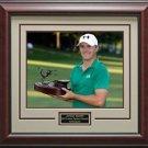 Jordan Spieth 2013 John Deere Champion Framed Photo