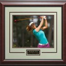 Michelle Wie 2014 US Open Champion 16x20 Photo Framed.