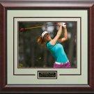 Michelle Wie 2014 US Open Champion 11x14 Photo Framed.