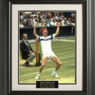 John McEnroe 11x14 Photo Framed