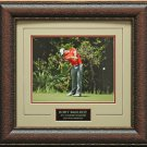 Rory McIlroy 2012 PGA Champion 11x14 Photo Framed