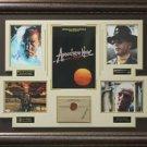 Apocalypse Now Autographed 5 Photo Collage Display.
