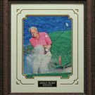 Arnold Palmer Bay Hill Shot 11x14 Photo Display