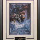 Star Wars Empire Strikes Back Mini Movie Poster