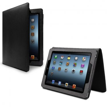 Marware - EcoVue Carrying Case (Folio) for iPad - Black - FREE SHIPPING