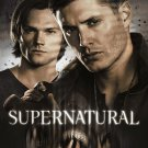 SUPERNATURAL THE COMPLETE SEVENTH SEASON
