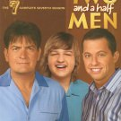 TWO AND A HALF MEN THE COMPLETE SEVENTH SEASON