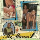 Mr. Marcus' Neighborhood #1 VHS NEW