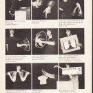 "1964 Frigidaire Ad """"Whee!"""""