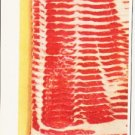 "1964 Rath Bacon Ad """"Looking for lean"""""