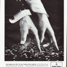 """1963 Yellow Pages Ad """"""""And happily ever after"""""""""""