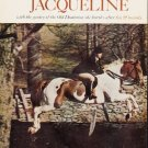 """1963 Jacqueline Kennedy Article """"""""The favored sport of Jacqueline"""""""""""