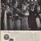 """1937 COP-R-LOY Ad """"IT'S WHEELING STEEL"""""""