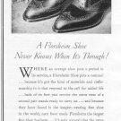 1937 FLORSHEIM SHOE Advertisement
