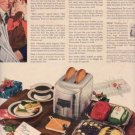 "1937 MCGRAW TOASTMASTER ""TINY TIM"" Advertisement"