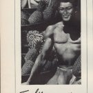 """1938 DOLE PINEAPPLE JUICE """"HAWAIIAN"""" Advertisement"""