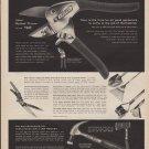 """1960 True Temper Tools """"Do More"""" Ad"""