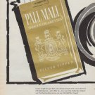 """1967 PALL MALL CIGARETTES Two-Page Ad """"LUXURY LENGTH!"""""""