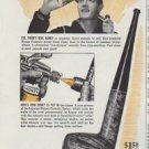 "1942 Imperial Pipes Ad ""... the pipe that contains HONEY"""