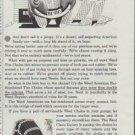 "1942 Weed American Ad ""Good old car ... Nice old car"""