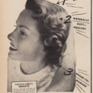 "1950 Shasta Shampoo Ad ""Amazing Shampoo Guaranteed Not to Rob Hair of Oils"""