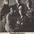"1967 AT&T Ad ""Troubleshooters"""
