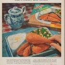 "1962 Swanson Ad ""Trust Swanson"""