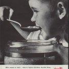 "1962 Lipton Ad ""Who wants to wait"""