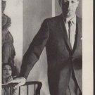 "1959 Glen Guard Ad ""A new world of summer elegance!"""