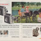 "1959 Kodak Ad ""New From Kodak"""