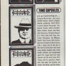 "1968 Time-Life Books Ad ""Time Capsules"""