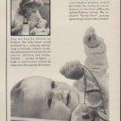 "1954 Pablum Ad ""Have fun, darling"""