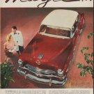 "1954 Chrysler Ad ""Magic"""