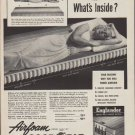 """1953 Goodyear Ad """"What's Inside?"""""""