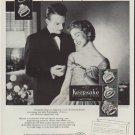 """1953 Keepsake Diamond Rings Ad """"Your Keepsake"""""""
