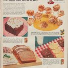 "1953 Betty Crocker Ad ""That fourth meal"""