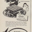 """1953 Weeny Witch Ad """"The Youngsters"""""""