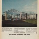 """1971 Alcoa Ad """"Today, Aluminum Is Something Else"""""""