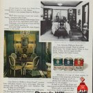 """1971 Sherwin-Williams Ad """"Ugly is only skin deep."""""""