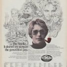 "1971 The Smoke Ad ""the generation gap"""