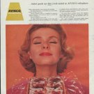 "1957 Avisco Cellophane Ad ""Like opening the oven itself"""