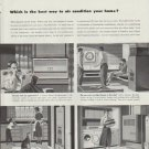 "1957 Carrier Ad ""Which is the best way"""