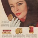 "1963 Revlon Ad ""No girl has everything"""