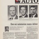 "1963 Cutler-Hammer Ad ""Automation!"""